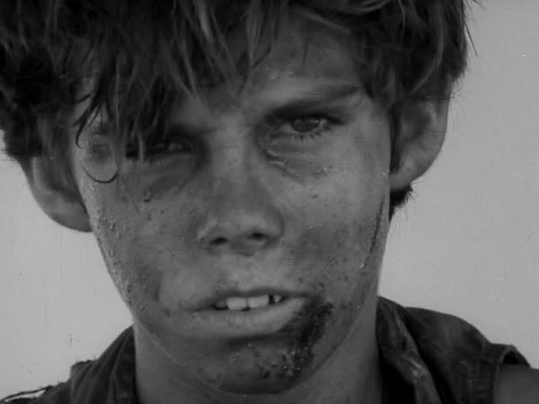 jack lord of the flies